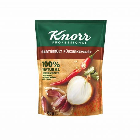 Knorr sertéssült fűszerkeverék 350g
