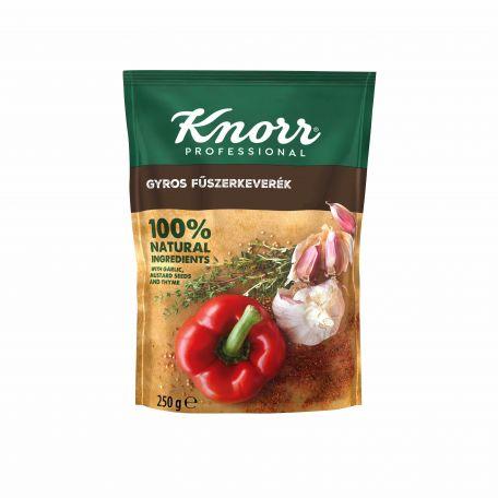 Knorr gyros fűszerkeverék 250g