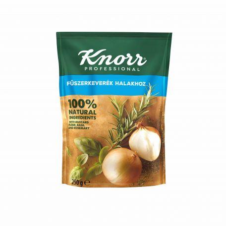 Knorr fűszerkeverék halakhoz 250g
