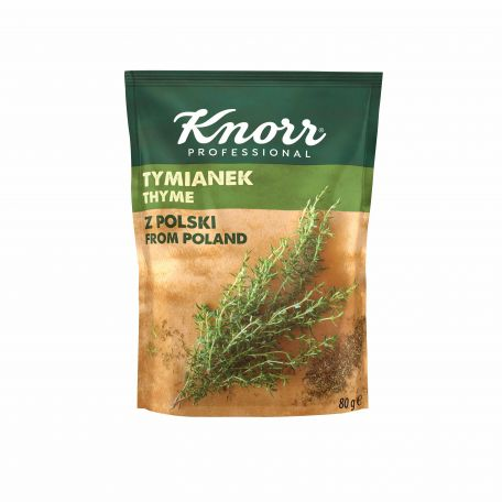 Knorr kakukkfű morzsolt 80g