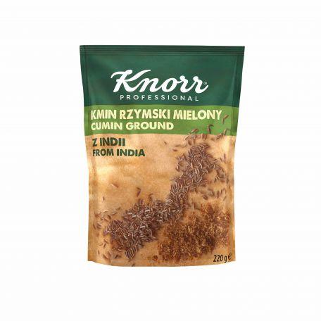 Knorr kömény őrölt 220g