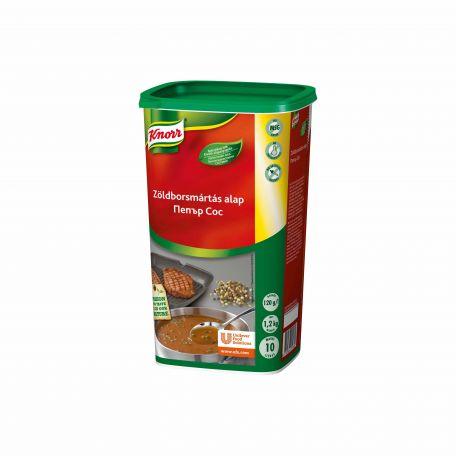 Knorr zöldborsmártás alap 1,2kg