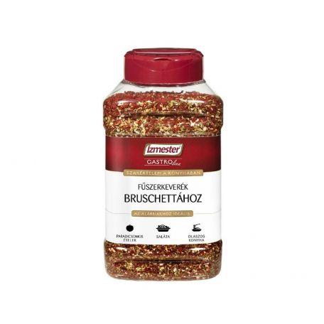Fűszer fűszerkeverék bruschetta ízmester 350g