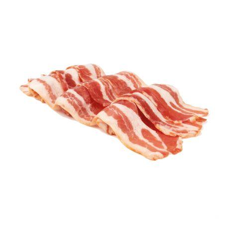 Alföldi-hús bacon szeletelt 1,7mm 500g