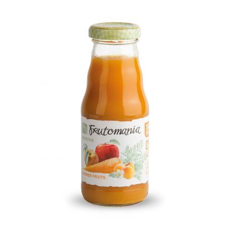 Frutomania nyári ízek üdítőital 100% 200ml
