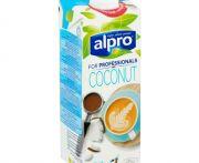 Növényi ital kókuszital professional alpro 1l