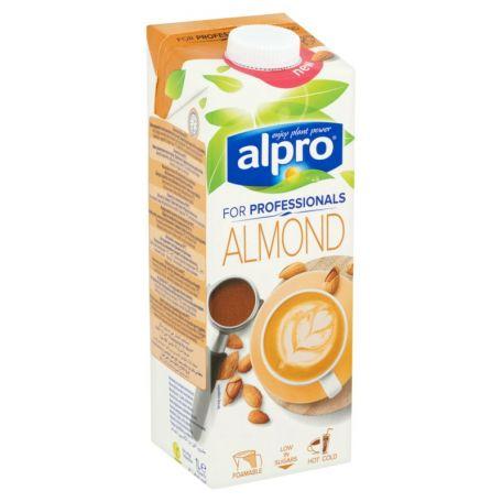 Alpro Professional mandulaital 1l