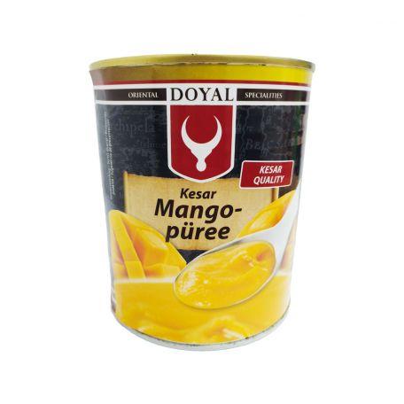 Mango pulp konzerv 850g