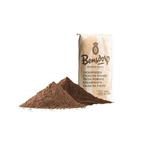 Bensdorp red cameroon kakaó 20-22% 25kg