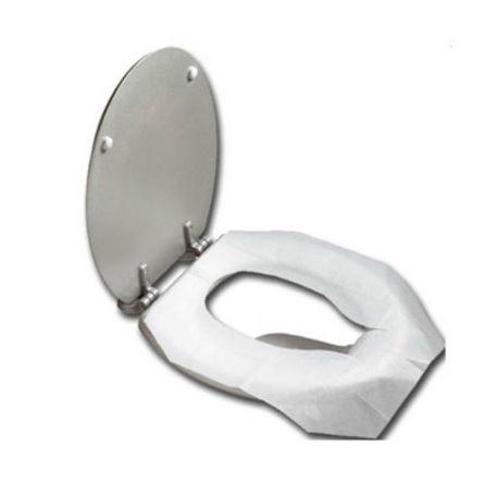 Toalett ülőke papír 100db