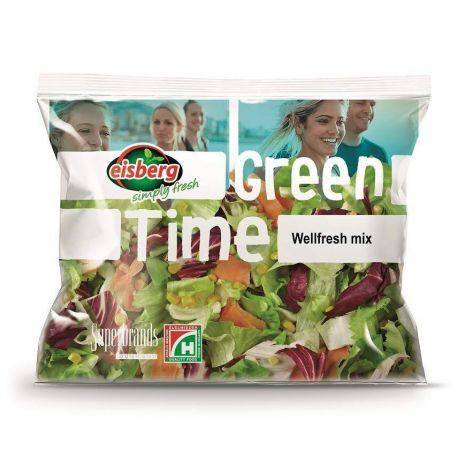 Eisberg wellfresh saláta mix 220g