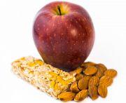 Müzli szelet almás 120*20gr