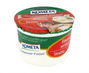 Kométa étkezési sertés zsír 400g
