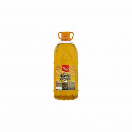 Abaco pomace olívaolaj PET 3l
