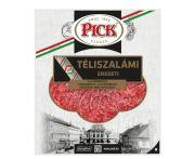 Pick sertés téliszalámi szeletelt 70g
