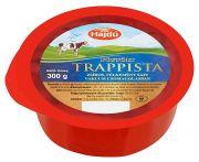 Hajdú füstölt trappista sajt darabolt 300g