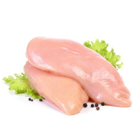 Csirkemell filé felezett 2kg