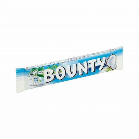 Bounty tejcsokoládé 57g SW.