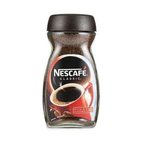 Nescafe Classic instant kávé 200g
