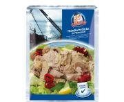 Delina Finest darabolt tonhal olajban tasakos 145g