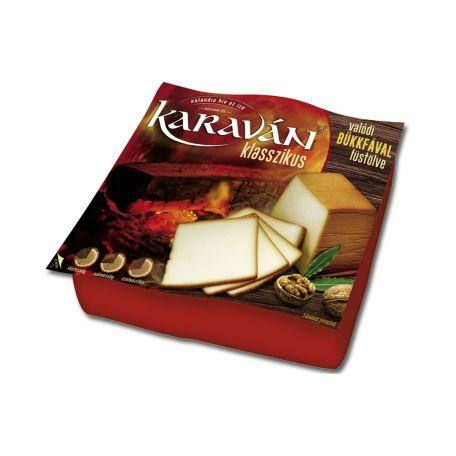 Karaván füstölt sajt 200g