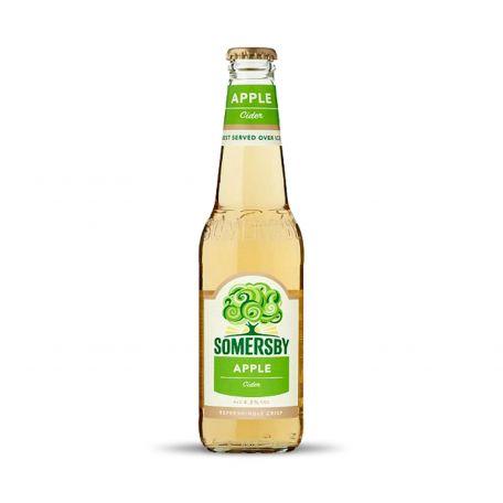 Somersby apple cider 0,33l