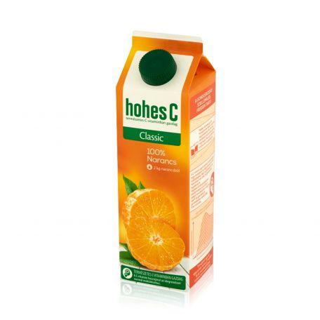 Hohes C narancs üdítőital 100% 1l
