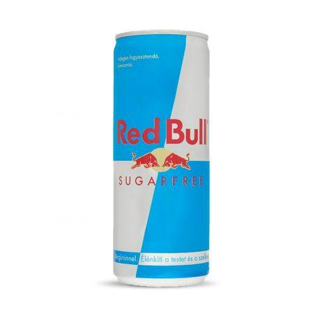 Red Bull sugarfree energiaital 250ml