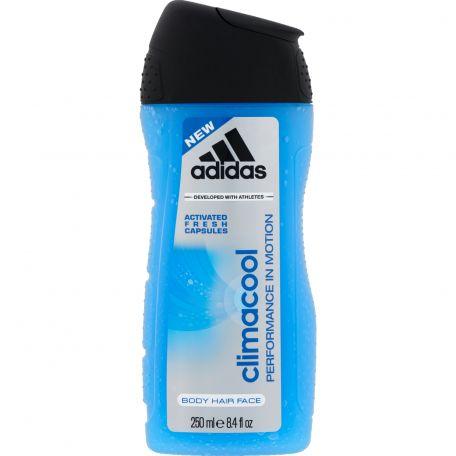 Adidas Climacool 3in1 tusfürdő 250ml