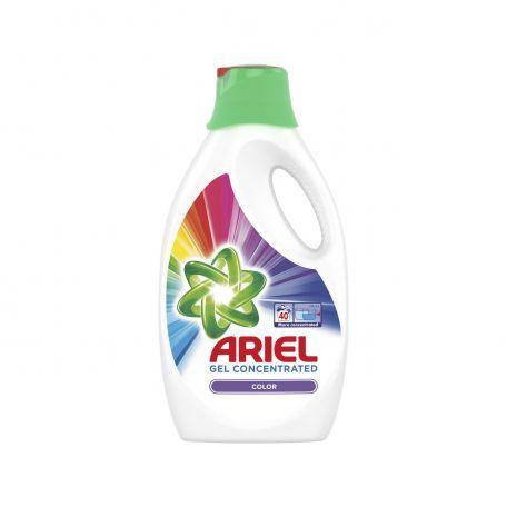Ariel color folyékony mosószer 40mosás 2,2l