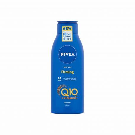 Nivea Q10 bőrfeszesítő testápoló 400ml