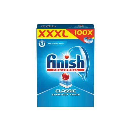 Finish Classic mosogatógép tabletta 100db