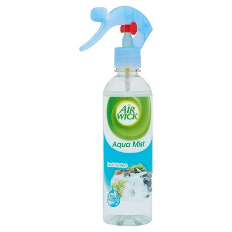 Air wick aqua mist pumpás légfrissítő spray 345ml