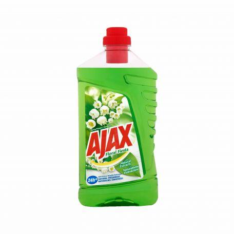 Ajax Floral Fiesta általános felmosószer 1l