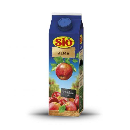 Sió alma üdítőital 25% 1l