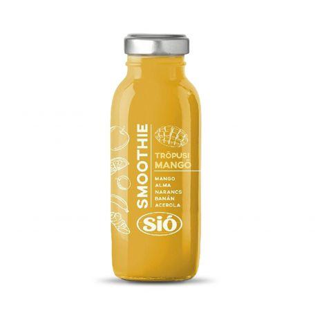 Sió smoothie mangó üdítőital 250ml