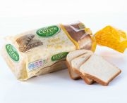 Kenyér toast vajas szeletelt csomagolt ceres 500g