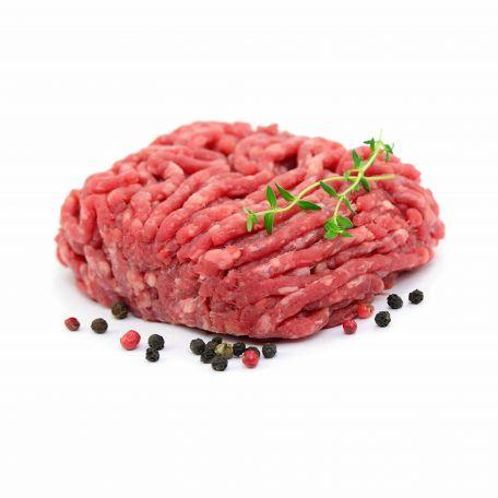 Alpesi marha darálthús/hamburgerhús fagy. 1,5kg