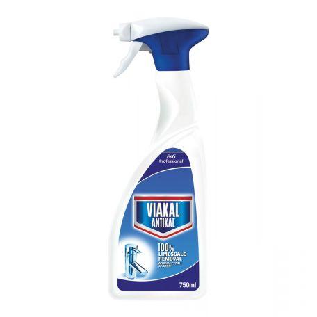 P&G Professional vízkőoldó spray 750ml