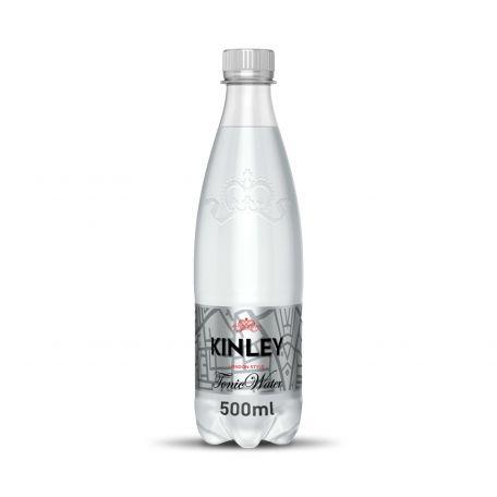 Kinley tonic 0,5l