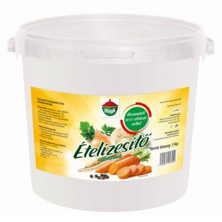 Hügli ételízesítő só és ízfokozó nélkül 3kg