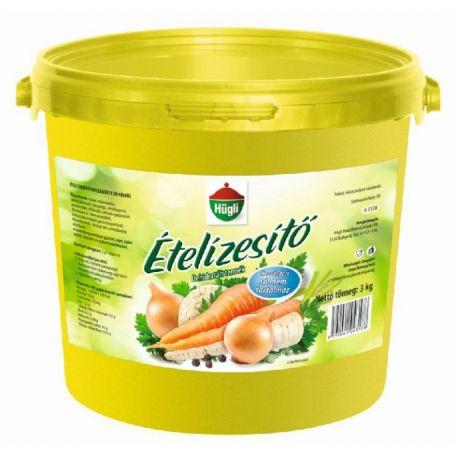Hügli ételízesítő só nélkül 3kg
