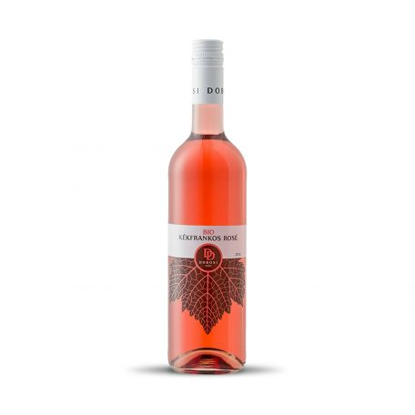 Dobosi bio rosé bor 2019 0,75l