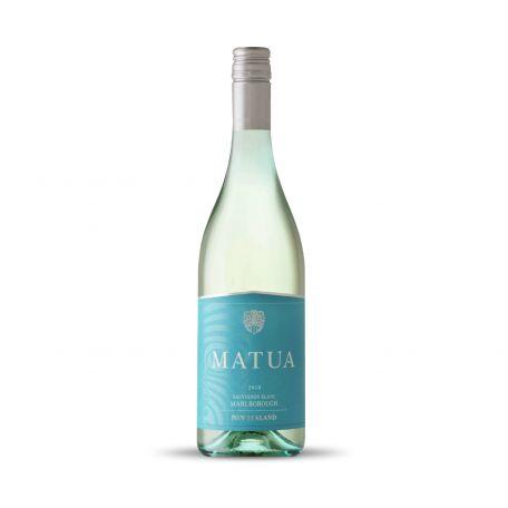 Matua - Sauvignon Blanc 2019 0,75l