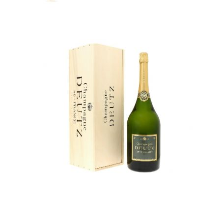 Jeroboam Deutz Brut classic champagne 3l
