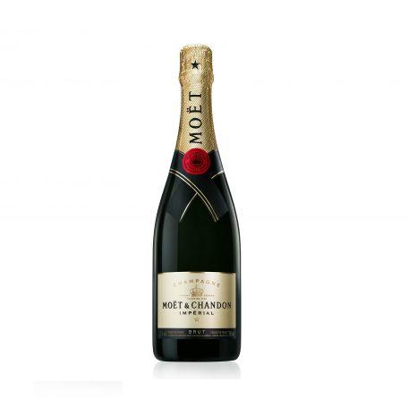 Moët&Chandon - Brut Impérial champagne 0,75l