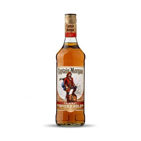 Captain Morgan spiced rum 0,7l