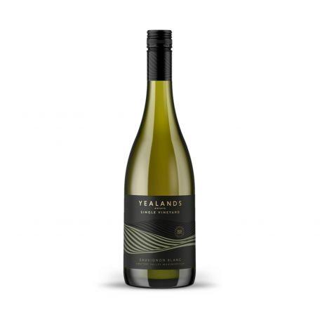 Yealands Sauvignon Blanc 2018 13% 0,75l