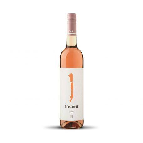 Kristinus rosé bor 2019 0,75l