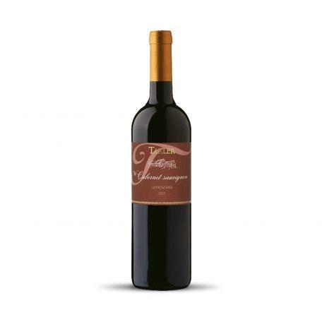 Takler Cabernet Sauvignon 2017 0,75l